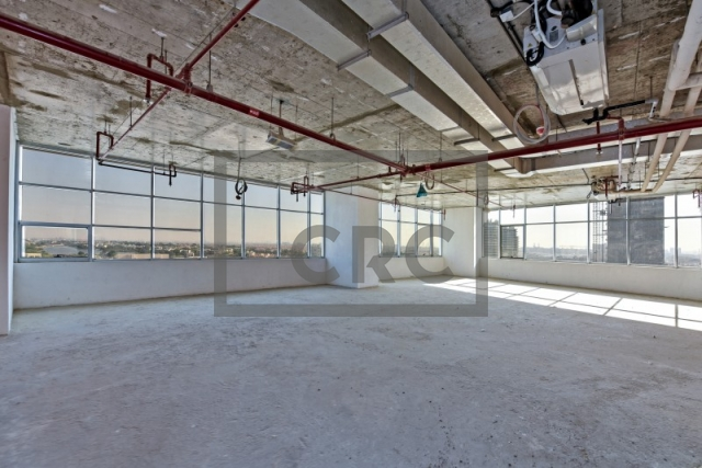 office for sale in jumeirah lake towers, mazaya business avenue aa1 | 10
