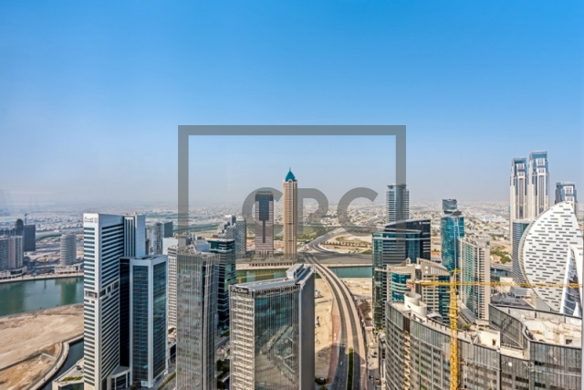 furnished office for sale in business bay, vision tower | 13