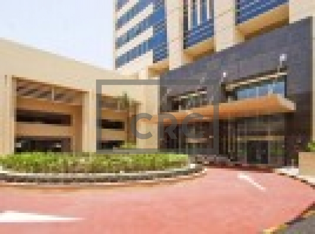 shell & core office for sale in business bay, churchill executive tower | 6