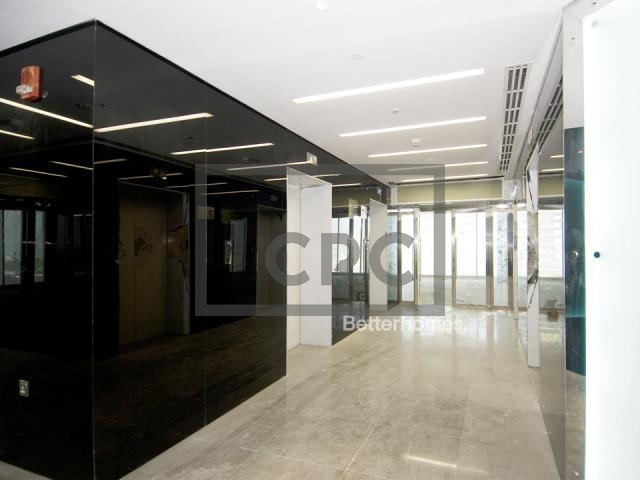 fitted and partitioned office for sale in business bay, one business bay | 9