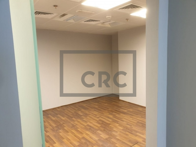 fitted and partitioned office for sale in business bay, one business bay | 11