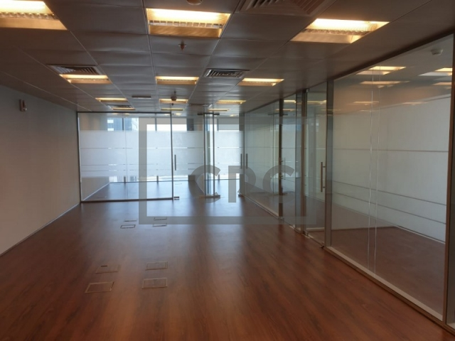 2,571 sq.ft. Office in Business Bay, One Business Bay for AED 3,000,000