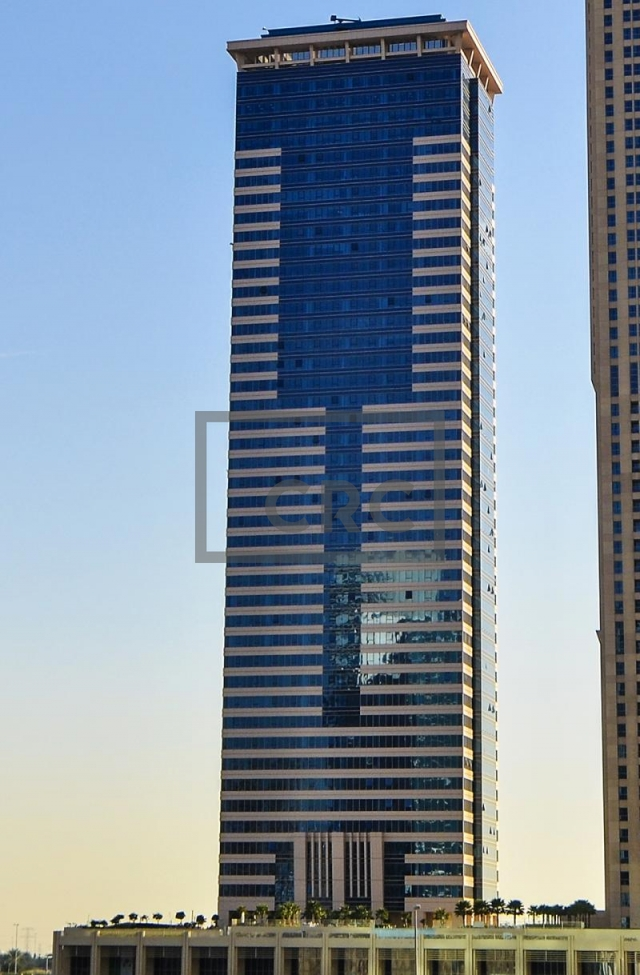 office for sale in business bay, churchill executive tower | 5