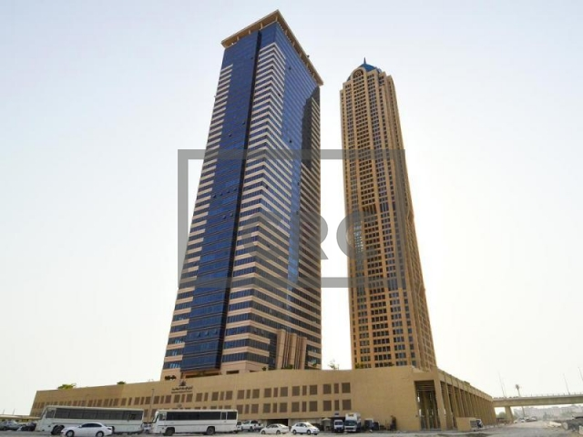 office for sale in business bay, churchill executive tower | 6