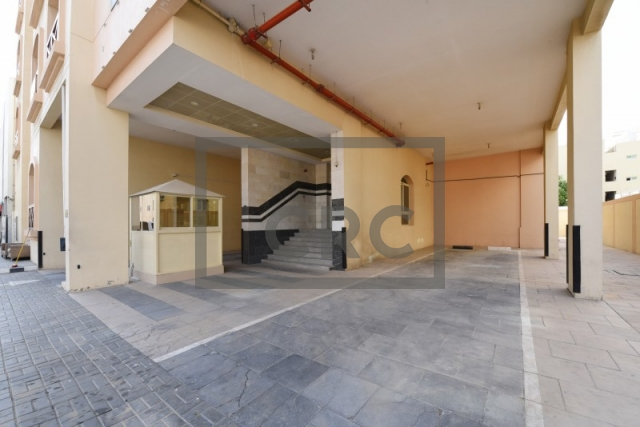 partitioned and semi-furnished labour camp for sale in muhaisnah, muhaisnah 2 | 11