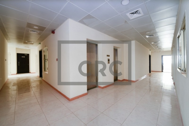 partitioned and semi-furnished labour camp for sale in muhaisnah, muhaisnah 2 | 4