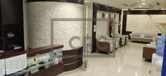 office for sale in jumeirah lake towers, the dome | 7