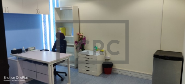 office for sale in jumeirah lake towers, the dome | 3