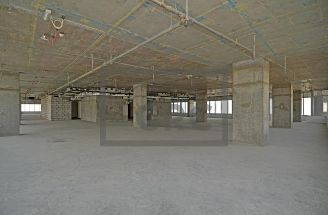 office for sale in motor city, control tower | 4