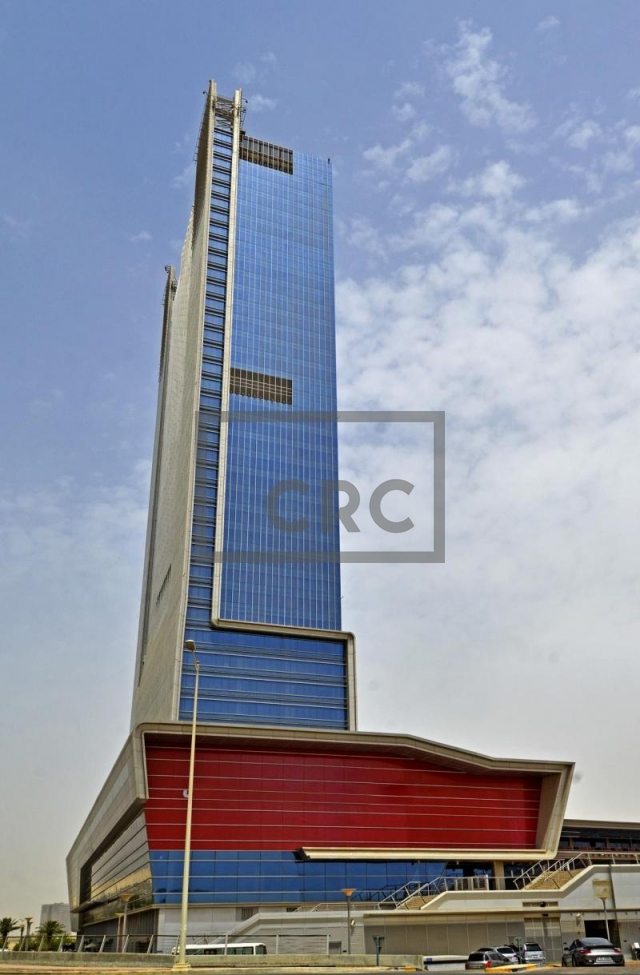 office for sale in motor city, control tower | 9