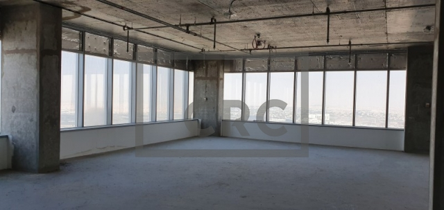 office for sale in motor city, control tower | 11