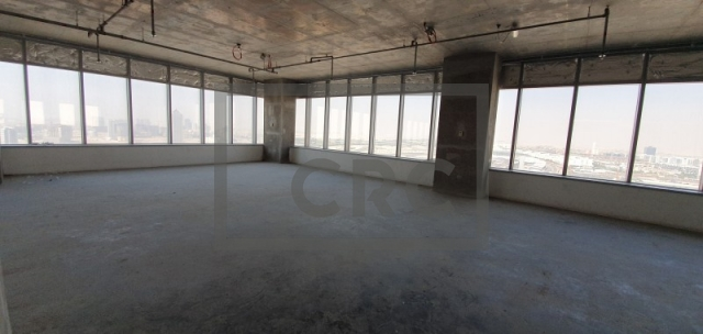 office for sale in motor city, control tower | 16