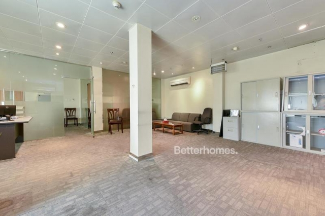 fitted and partitioned warehouse for sale in jebel ali, jafza | 6