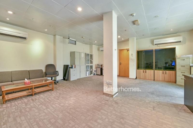 fitted and partitioned warehouse for sale in jebel ali, jafza | 4