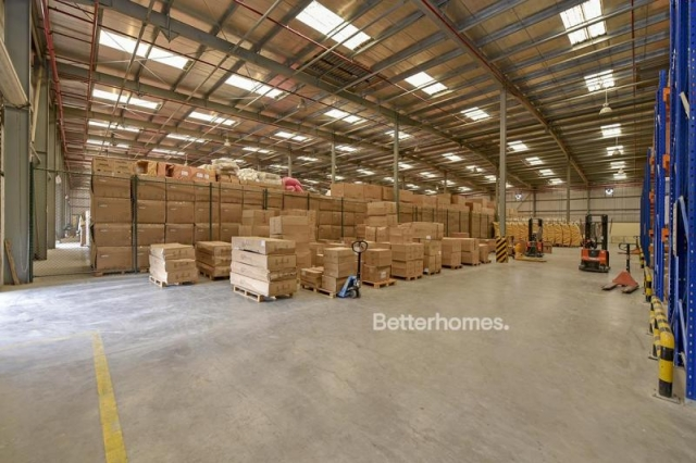fitted and partitioned warehouse for sale in jebel ali, jafza | 9
