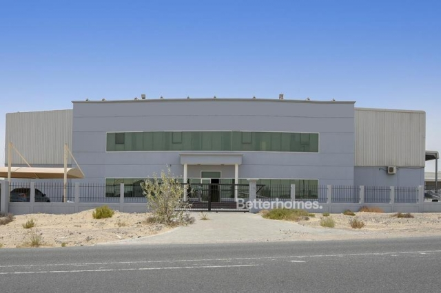 fitted and partitioned warehouse for sale in jebel ali, jafza | 13