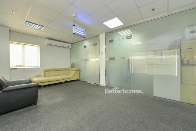 fitted and partitioned warehouse for sale in jebel ali, jafza | 1