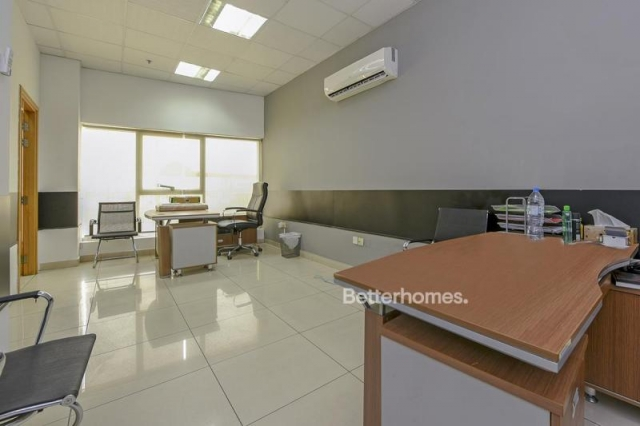 fitted and partitioned warehouse for sale in jebel ali, jafza | 3