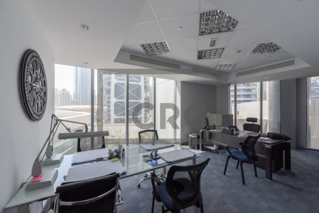 office for sale in jumeirah lake towers, almas tower   3