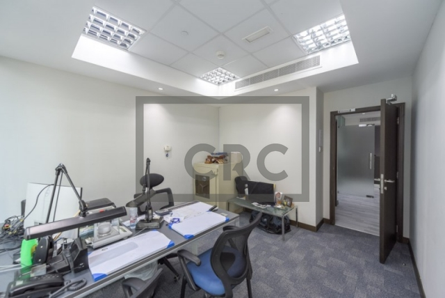 office for sale in jumeirah lake towers, almas tower   4