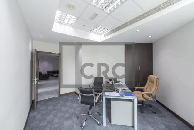 office for sale in jumeirah lake towers, almas tower   8