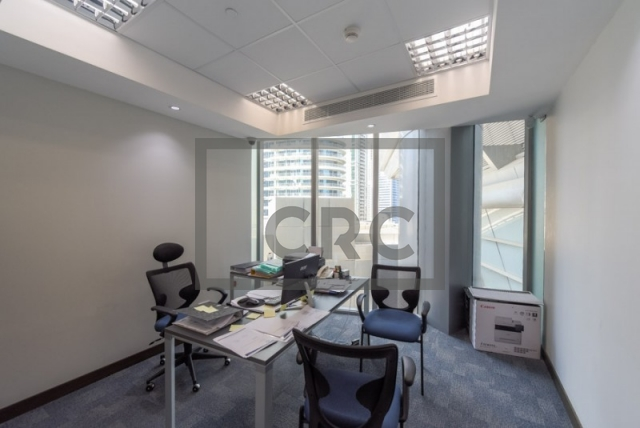office for sale in jumeirah lake towers, almas tower   9