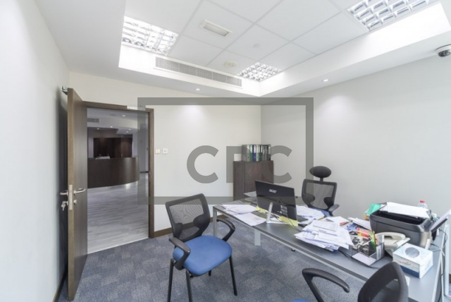 office for sale in jumeirah lake towers, almas tower   10