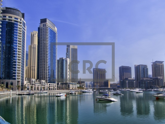 retail for sale in dubai marina, the point | 13
