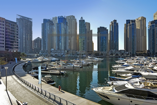 retail for sale in dubai marina, the point | 15