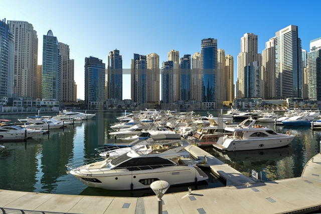 retail for sale in dubai marina, the point | 16