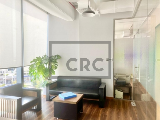 office for sale in business bay, the opus   6