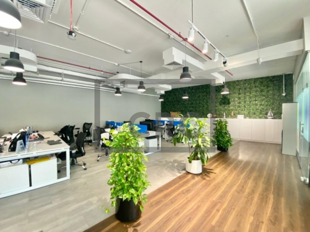 office for sale in business bay, the opus   11