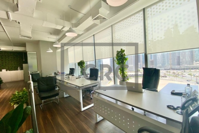 office for sale in business bay, the opus   2