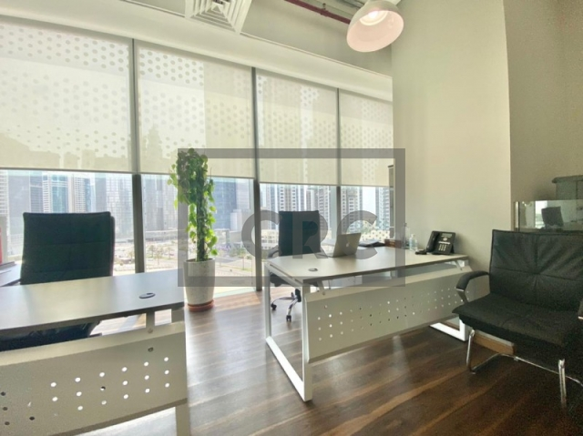 office for sale in business bay, the opus   12