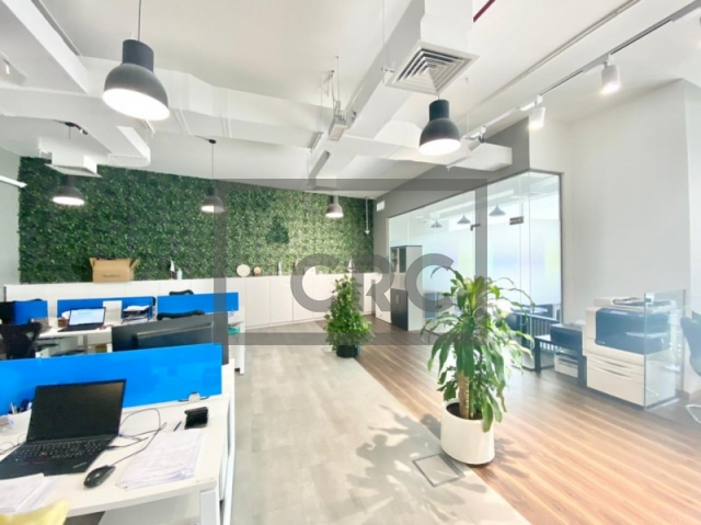 office for sale in business bay, the opus   13