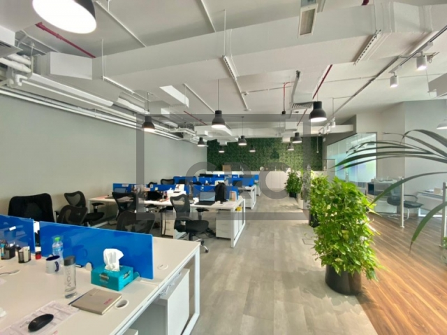 office for sale in business bay, the opus   14