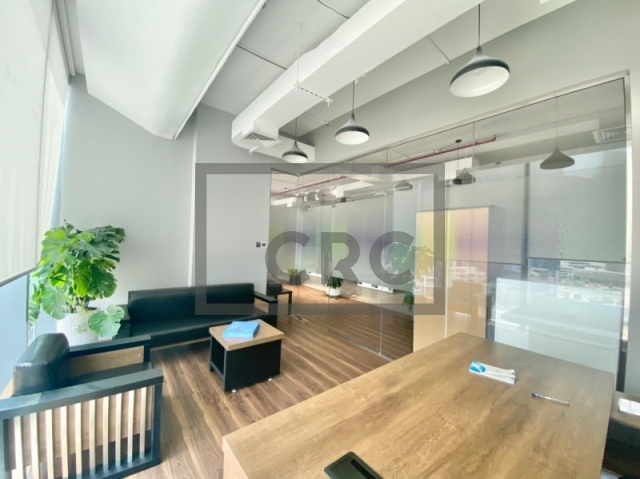office for sale in business bay, the opus   15