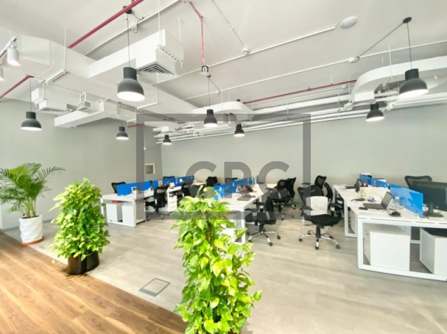 office for sale in business bay, the opus   16
