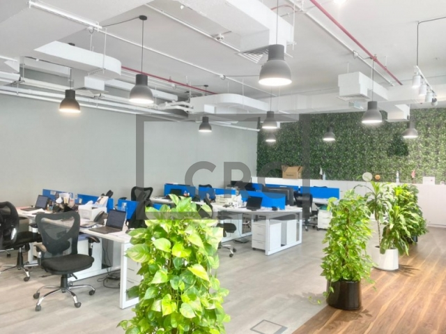 office for sale in business bay, the opus   18