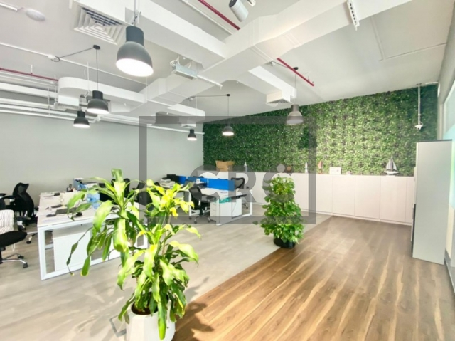 office for sale in business bay, the opus   22