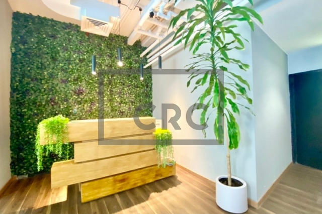 office for sale in business bay, the opus   23