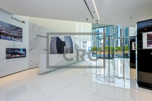 office for sale in business bay, the opus   4