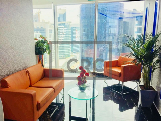 office for sale in business bay, the binary tower   6