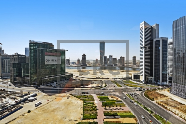 office for sale in business bay, the binary tower | 11