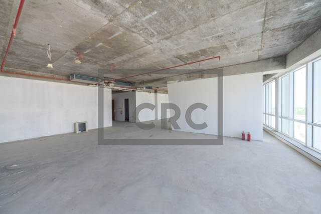 office for sale in business bay, sobha sapphire | 9