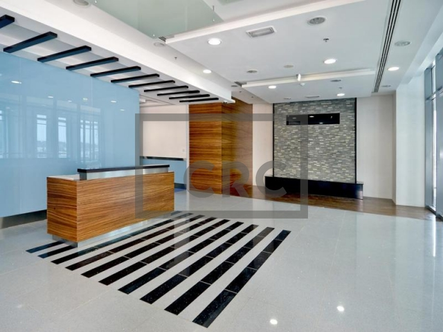 office for sale in business bay, sobha sapphire | 7