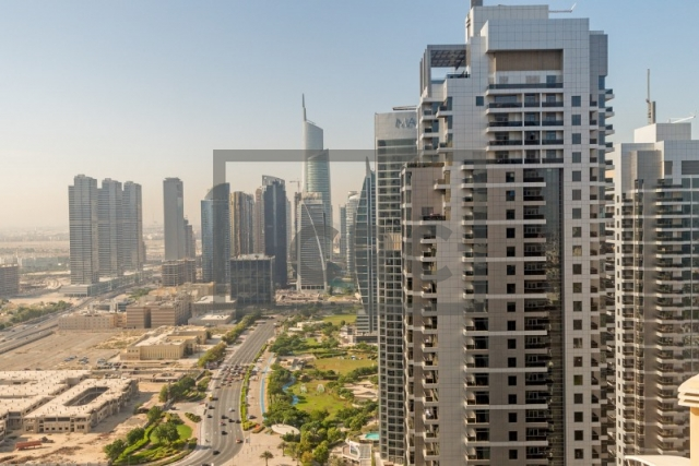 office for sale in jumeirah lake towers, one lake plaza | 11