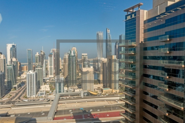 office for sale in jumeirah lake towers, one lake plaza | 13