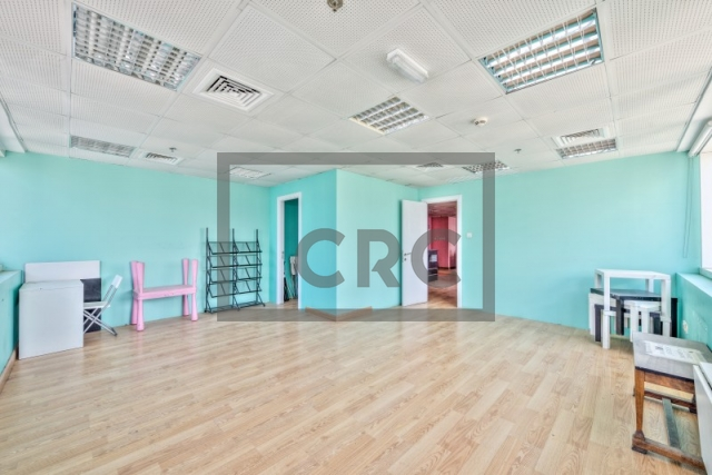 office for sale in jumeirah lake towers, one lake plaza | 1