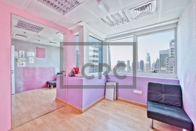 office for sale in jumeirah lake towers, one lake plaza | 6
